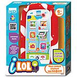 Смартфон Kidz Delight для малышей, 1Toy