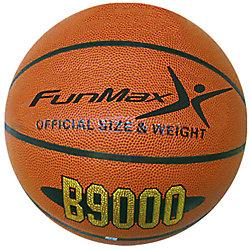 Баскетбольный мяч, FunMax
