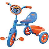 Велосипед трехколесный Hot Wheels, 1Toy