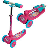 Самокат Barbie, 1Toy