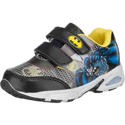 BATMAN Kinderschuhe Blinkies