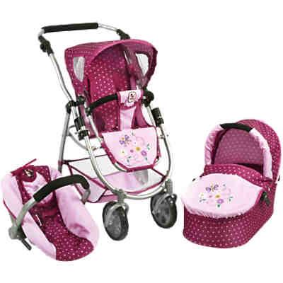 Puppenwagen G 252 Nstig Online Kaufen Mytoys