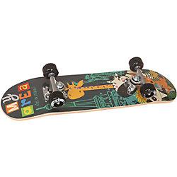 Скейтборд Safari, My Area