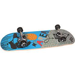 Скейтборд Cool Pineapple, My Area
