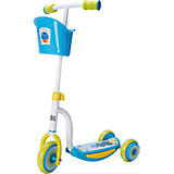 Самокат ТТ Kids Scooter-2, голубой