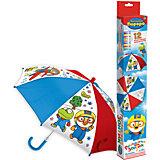 """Зонтик для раскрашивания """"Пингвиненок Пороро"""""""