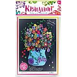 Набор для квиллинга «Полевые цветы»