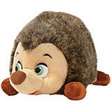 """Мягкая игрушка """"Ежик"""", 25 см, со звуком, Маша и Медведь, МУЛЬТИ-ПУЛЬТИ"""
