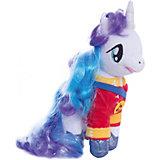"""Мягкая игрушка """"Пони Принц Армор"""", 18 см, со звуком, My little Pony, МУЛЬТИ-ПУЛЬТИ"""
