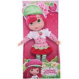 Кукла Шарлотта Земляничка, 30 см, со звуком, МУЛЬТИ-ПУЛЬТИ