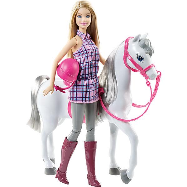 barbie pferd spiele