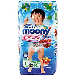 �������-���������� ��� ��������� Moony Man, L 9-14 ��., 44 ��