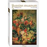"""Пазл """"Цветы и плоды"""", 1000 деталей, Step Puzzle"""