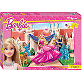 "Пазл ""Барби"", 160 деталей, Step Puzzle"