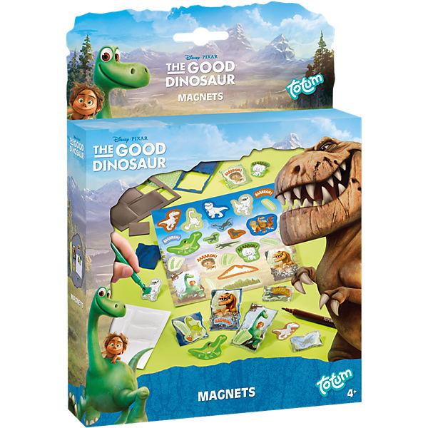 Disney the Good Dinosaur Magnets