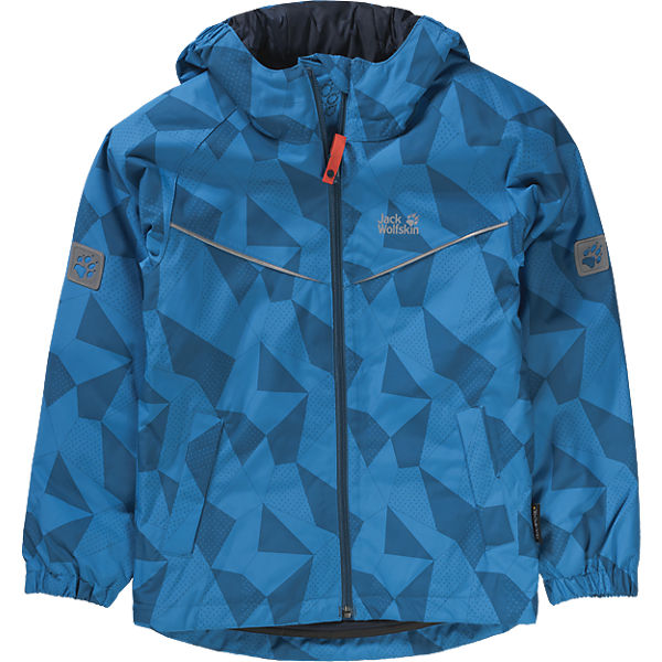 Kinder Winterjacke FLOATING ICE
