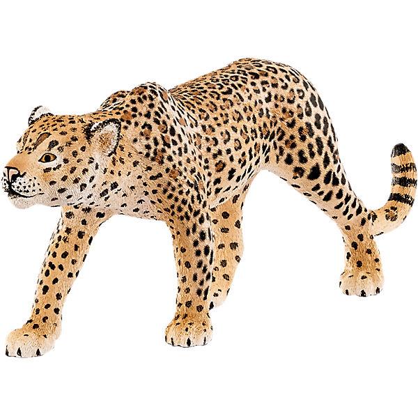 Леопард, Schleich