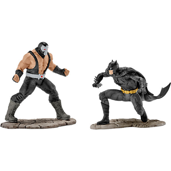Schleich 22540 Justice League: Batman vs. Bane