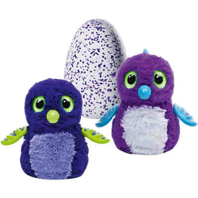 Hatchimals Draggles, lila