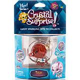 """Фигурка """"Слоник+браслет и подвески"""", Crystal Surprise, в ассортименте"""