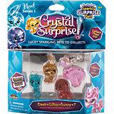 """Игровой набор 1 - 4 фигурки"""", Crystal Surprise"""