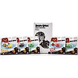 "Игрушка ""Набор из 5 птичек на колесах"""", Angry Birds"