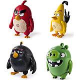 """Игрушка """"Интерактивная говорящая птица"""""""", Angry Birds"""