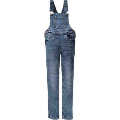 jeans latzhose f r m dchen denim b boli mytoys. Black Bedroom Furniture Sets. Home Design Ideas