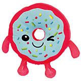 Пончик-фрики, Button Blue