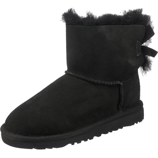 Kinder Winterstiefel MINI BAILEY BOW