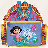 """Детский рюкзак """"Даша-путешественница"""""""