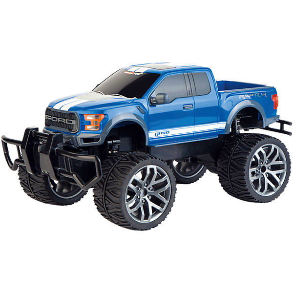 Carrera RC Ford F-150 SVT Raptor 2016