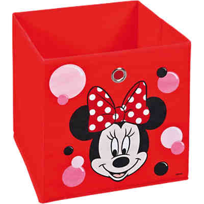 Faltbox, Minnie