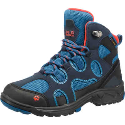 Kinder Outdoorschuhe CROSSWIND TEXAPORE