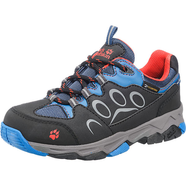 Kinder Outdoorschuhe MTN ATTACK TEXAPORE