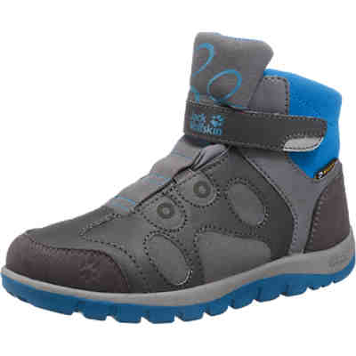 Kinder Outdoorschuhe PROVIDENCE TEXAPORE