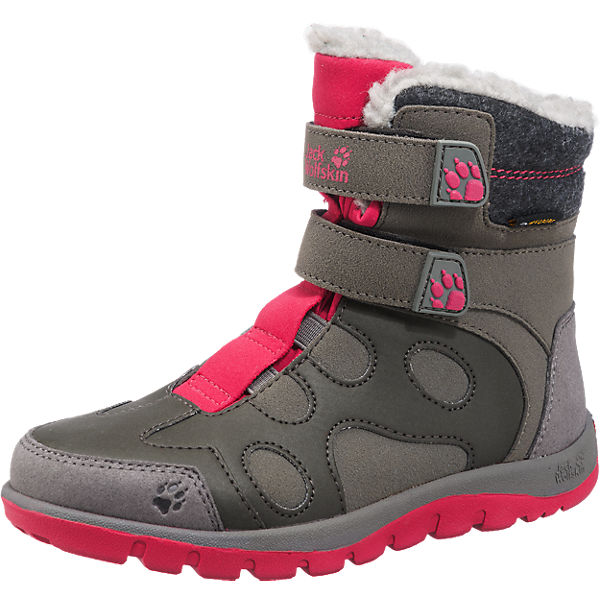Kinder Stiefel PROVIDENCE TEXAPORE
