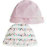 Baby Mütze Doppelpack für Mädchen