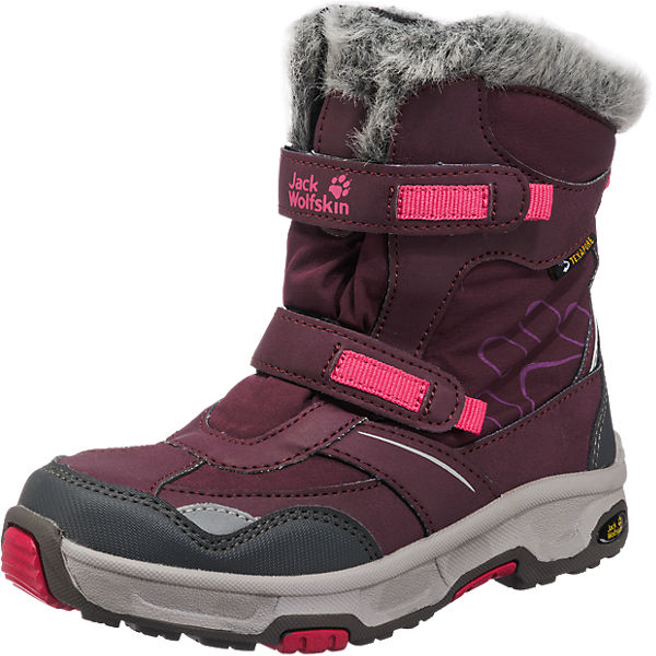 Kinder Stiefel SNOW FLAKE TEXAPORE