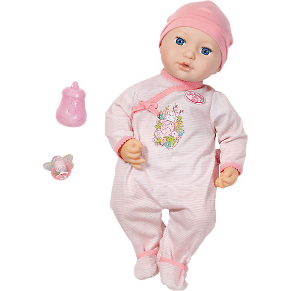 Baby Annabell® Mia so Soft Babypuppe