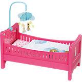 Кровать, BABY born