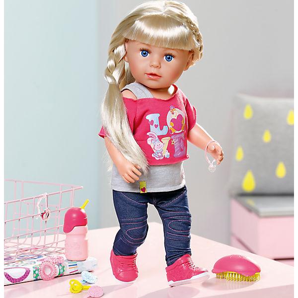 """Кукла """"Сестричка"""", 43 см, BABY born"""