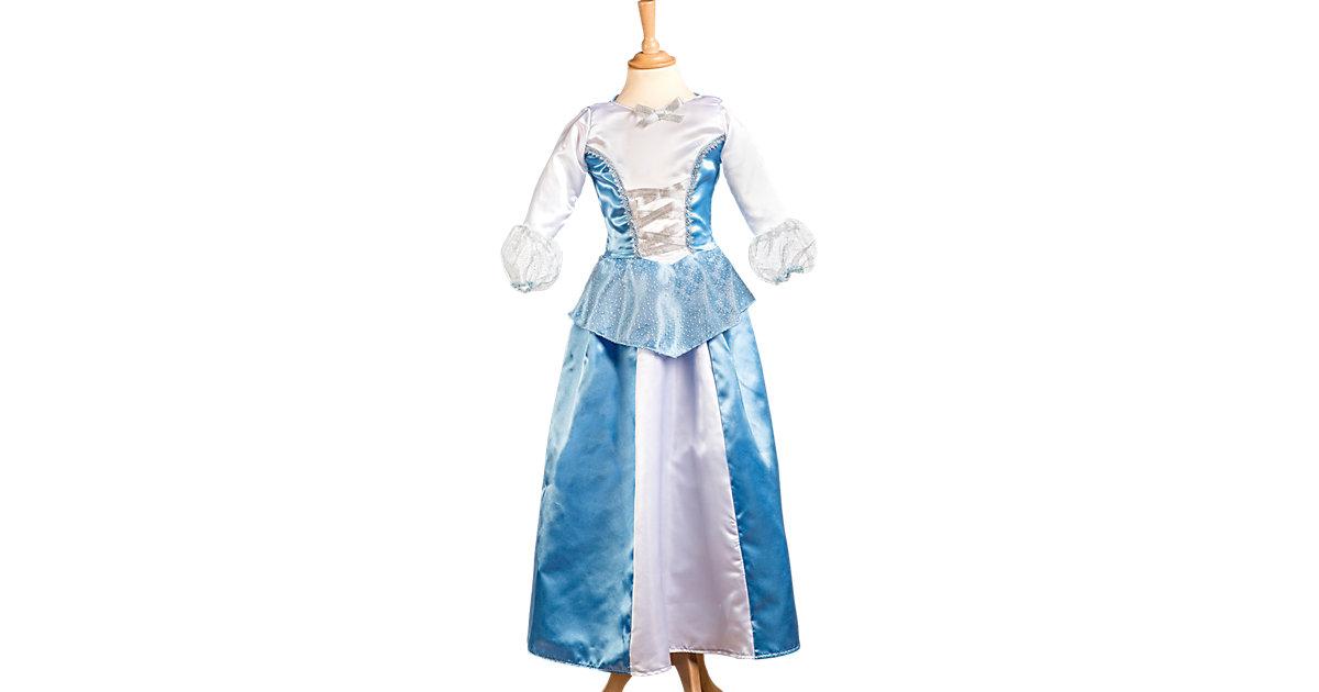 Kostüm Prinzessin Viola Gr. 116/128 Mädchen Kinder