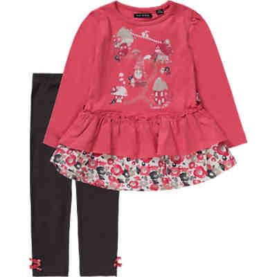 baby set kleid leggings f r m dchen blue seven mytoys. Black Bedroom Furniture Sets. Home Design Ideas