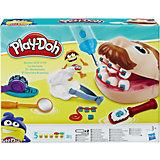 """Игровой набор Мистер Зубастик"""" (Ретро версия), Play-Doh"""