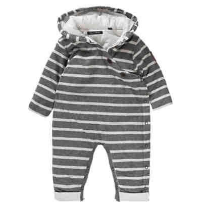 Baby Overall, Organic Cotton