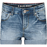 Jeansshorts PEGGY für Mädchen