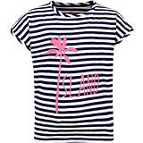 T-Shirt HOLIDAY STRIPE für Mädchen