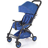 Прогулочная коляска Muzzy, Jetem, синий