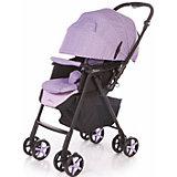Прогулочная коляска Graphite, Jetem, фиолетовый